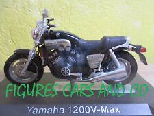 MOTO 1 / 24 YAMAHA 1200 V MAX COLLECTION GM  MOTORRAD MOTORCYCLE