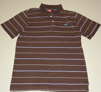 Mens Size Medium Pre-Owned Hollister Polo Shirt In Great Condition