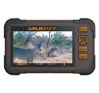 "Muddy MUD-CRV43HD, SD Card Reader/Viewer w/ 4.3"" LCD Screen"