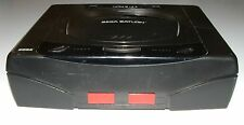 6 piece Sega Saturn MK-800000 cart, controller and port dust covers Made in USA