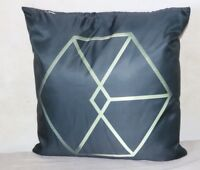 EXO Kpop Cushions *Double Sided* pillows UK Seller! Fast delivery!