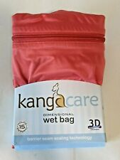 Kanga Care Spice Wet Bag New Holds 15 Diapers