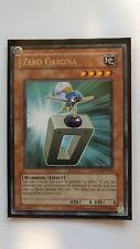 YuGiOh Card - Zero Gardna - Rare - SOVR-EN006
