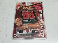 "2008 Winners Circle #88 Dale Earnhardt Jr ""AMP"" Diecast Toy Racecar"