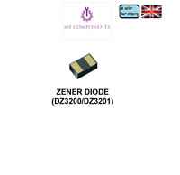 APPLE IPHONE 8 OR 8 PLUS ZENER DIODE FOR CHARGING CIRCUIT DZ3200 DZ3201 IC