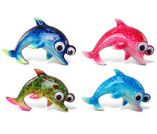 Bobble-Eye Magnet - Dolphin