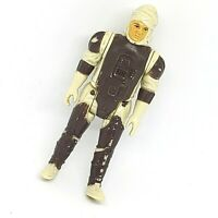 Star Wars Dengar Bounty Hunter Vintage Action Figure 1980 Hong Kong ESB Kenner