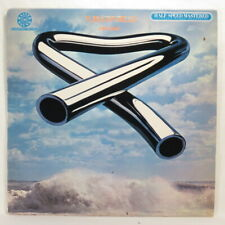 MIKE OLDFIELD - Tubular Bells > 1980s Mastersound 1/2 Sp. Mastered > EX/NM