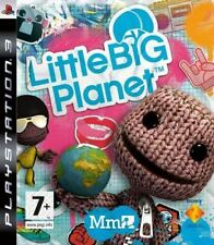 Little Big Planet (PS3 Game) *VERY GOOD CONDITION*