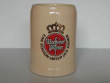ORIGINAL WARSTEINER BRAUEREI BIERkrug (HENKELkrug) 0,5L