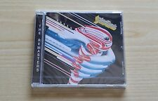JUDAS PRIEST - TURBO - CD SIGILLATO (SEALED)