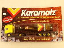 Hümmer camion Scania Karamalz en boite ancien 1/76 environ