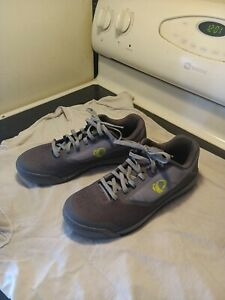 pearl izumi x alp launch MTB shoes, size 42, free shipping