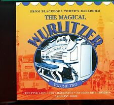 From Blackpool Tower's Ballroom - The Magical Wurlitzer - Volume Two
