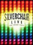 Silverchair: Live from Faraway Stables (2CD+2DVD) Very good, free shipping