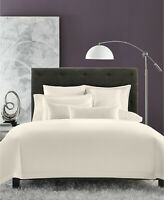 New Hotel Collection 680 Thread Count 100% Supima Cotton King Fitted Sheet Ivory