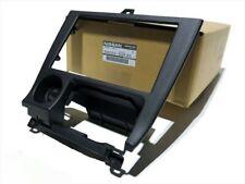 1995 Nissan 240sx Center Console Lower Dash Cluster Lid Radio Panel Bezel Oem Fits Nissan