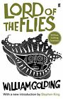 Lord of the Flies by William Golding (Paperback Book, 2011)
