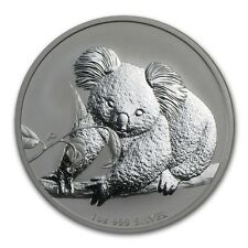 2010 Australia 1 oz Silver Koala (from mint roll)