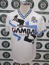 maglia calcio shirt maillot trikot camiseta GAMBA OSAKA TG M 1993/94