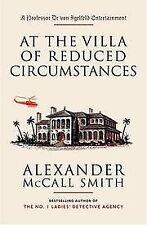 B000N5964I At The Villa Of Reduced Circumstances - A Professor Dr Von Igelfeld