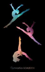 Gymnastics Goalbook (Galaxy Cover #10): Wag