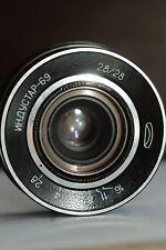 INDUSTAR-69 Wide Angle Pancake Lens M39 Chaika SONY NEX