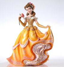 Disney Belle Couture De Force Beauty & The Beast Figurine 4031545 by Enesco New