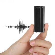 Mini Spy Wanze Voice Recorder Ton Aufnahmegerät mit Mp3 Wma Player Hörbuch A296