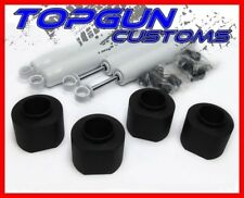 "1993-1998 Jeep Grand Cherokee ZJ 3"" Money Saver Full Lift Spacers Kit + Shocks"