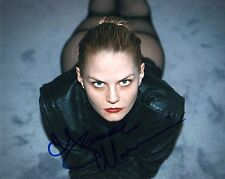 Jennifer Morrison Once Upon A Time Autographed Signed 8x10 Photo COA #5
