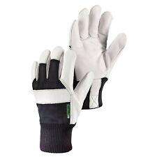 Hestra 74130-09 Tellur Gloves Tellur Gloves, Large, Black