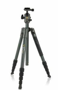 Vanguard VEO 2 235AB Camera Tripod Kit - Black
