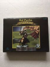 Ral Partha Dragon of the Month*WARRIOR DUNGEONS & DRAGONS*SEALED*FREE SHIPPING
