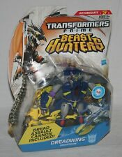 transformers prime beast hunters dreadwing series 2 #11 deluxe MOSC