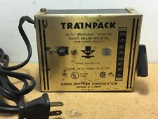 Train transformer Ho scale by Mrc works good use