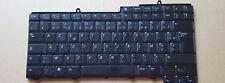 teclado AZERTY Francés Dell compatible con CZ-0UD409 KFRMB2 sin trackpoint
