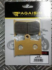 PAGAISHI FRONT PADS FOR  Triumph Sprint 900 Trident T300A 1996