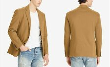 Polo Ralph Lauren Men's Chino Collins Sport Coat, Size 46R, MSRP $295