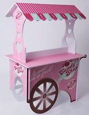 Candy Cart Ferris Wheels Kids Sweet Cart, 130cm Tall, Flatpack Easy Assemble