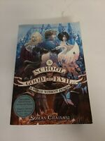 The School for Good and Evil #2: A World without Princes by Chainani, Soman , Pa