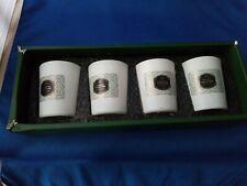Anjou Four Scented Candle Set Duftkerzen Set US Seller