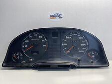 Audi Coupé 80 B4 Quattro 6zyl VDO Kombiinstrument Tacho 260km/h 8A0919033 #S8