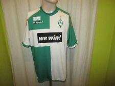 "Werder Bremen Original Kappa Heim Trikot 2006/07 ""we win!"" Gr.XL- XXL"