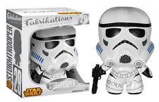 FABRIKATIONS STORM TROOPER STAR WARS FIGURE COLLECTOR Authentic *NEW* RARE SALE!