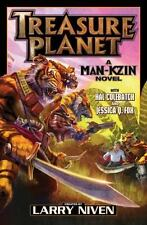 Treasure Planet (Man-Kzin Wars)-ExLibrary
