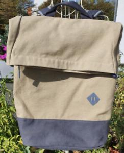 Rucksack - Kurierrucksack - Bagpack ca. 38 cm breit