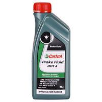 Olio per freni Castrol Brake Fluid DOT 4 1litro