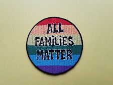 WORLDWIDE FREEPOST NOVELTY CARTOON SEW & IRON ON PATCH - TITLE TO AMEND SHORTLY
