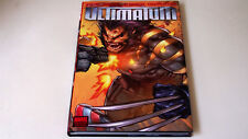 Ultimatum HC Oversized Hardcover | Marvel Comics Jeph Loeb Joe Madureira | NEW